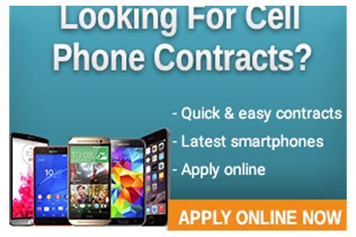 cell phone deals apply online