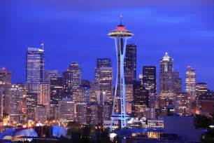 Of Seattle The Top 5 Things To Do In Seattle At