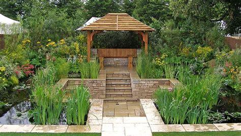 Wide Garden Design World Of Water Water Gardens Exhibit Hton Court