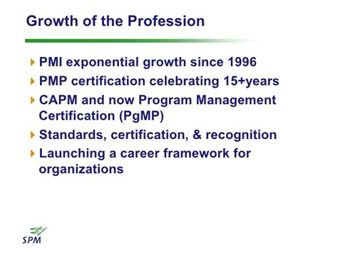 Mba Pmp Meaning by Beyond Pmp Certification