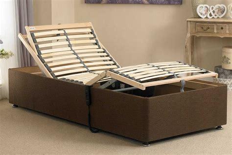 adjustable bed bases joseph electric adjustable bed base bed frames at