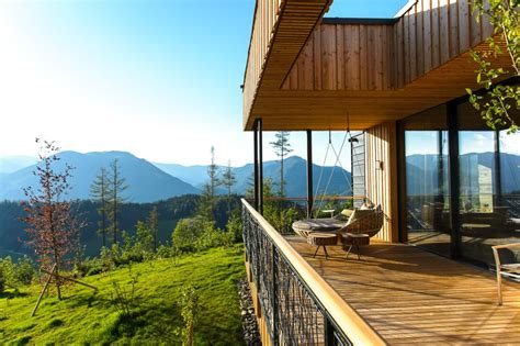 austrian style house plans mountains beauty 15 hillside homes that know how to embrace the landscape