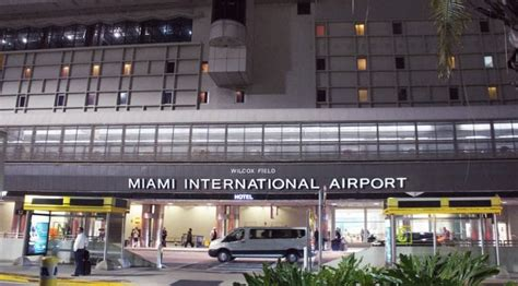 Florida International Mba Rankking by Miami International Airport Archives Stl News