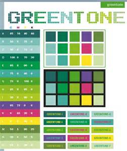 Color Combinations by Graphic Design Color Green Tone Color Schemes Color