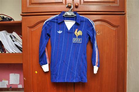 Baju Nike Paling Mahal longgokbundle 013 3107398 vintage 1982 adidas ventex jersey shirt sold