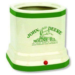 john deere square lock top tin canister set on popscreen candle warmer i have this john deere decor pinterest