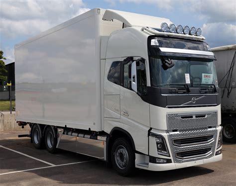 truck volvo 2013 datei 2013 volvo fh16 540 demotruck jpg wikipedia