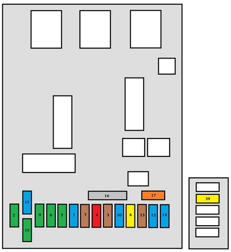 fuse box noise box free printable wiring diagrams