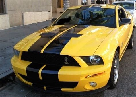 repair anti lock braking 2007 ford gt500 auto manual 2007 mustang shelby gt500 screaming yellow with black stripes custom paint clone