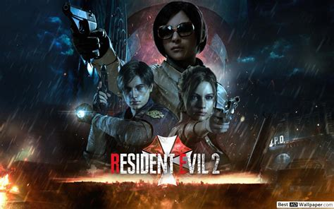 resident evil  remake leon  kennedyada wong claire