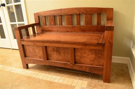 custom storage bench 25 best images about brett s custom woodworking on