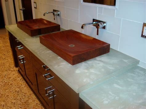 Glass2 Countertops by Quot White Onyx Quot 1 1 2 Quot Glass Bc 19 Cbd Glass