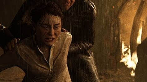 The Last 2 pgw 2017 new the last of us 2 trailer asks more