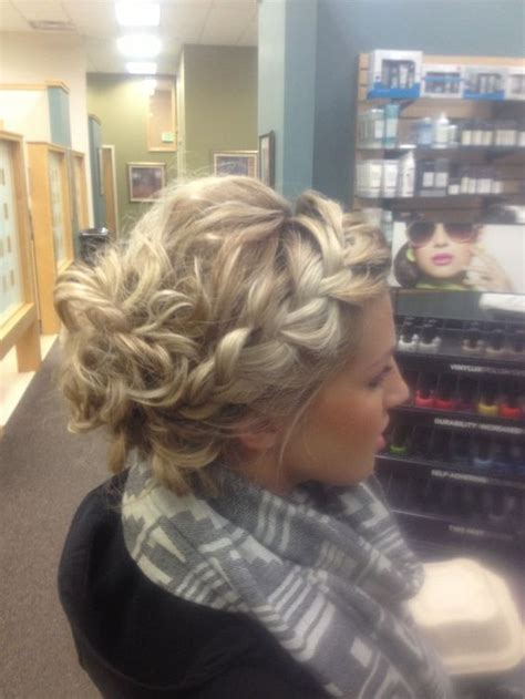 casual prom hairstyles long hair casual prom hairstyles these can be sexy too pretty