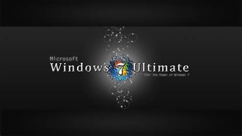 wallpaper bergerak windows 7 ultimate windows 7 ultimate wallpapers hd wallpaper cave