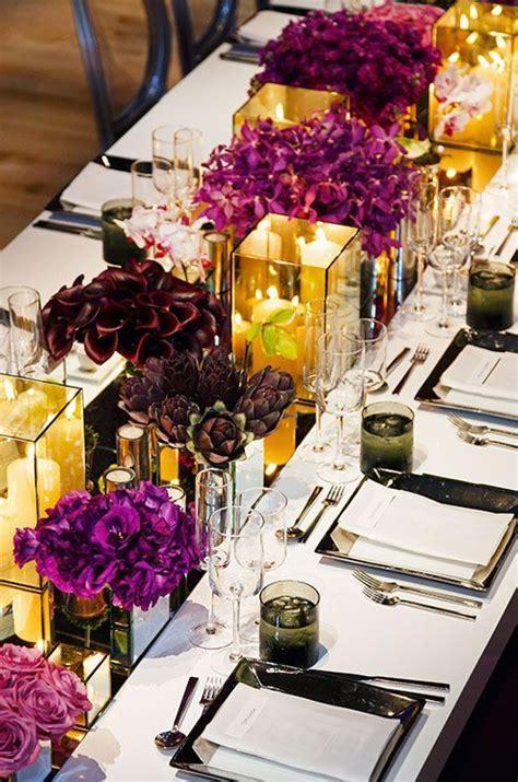 wedding centerpiece mirrors best 25 mirror wedding centerpieces ideas on