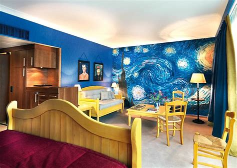 starry night bedroom van gogh nursery love the theme for a little boy s