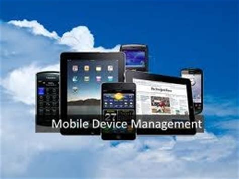 mobile device management policy template mobile device management solotablet