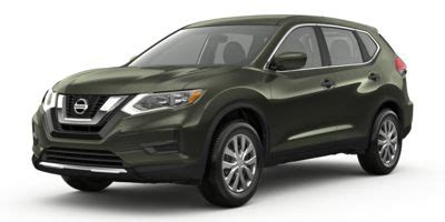 2017 nissan rogue prices new nissan rogue fwd s | car quotes