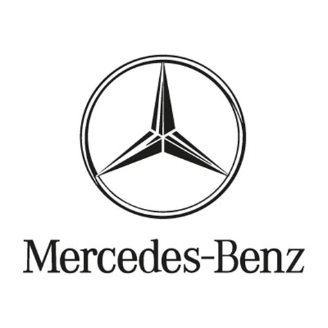 Mercedes Vector Logo Mercedes Vector Logo Mercedes Logo Vector Free