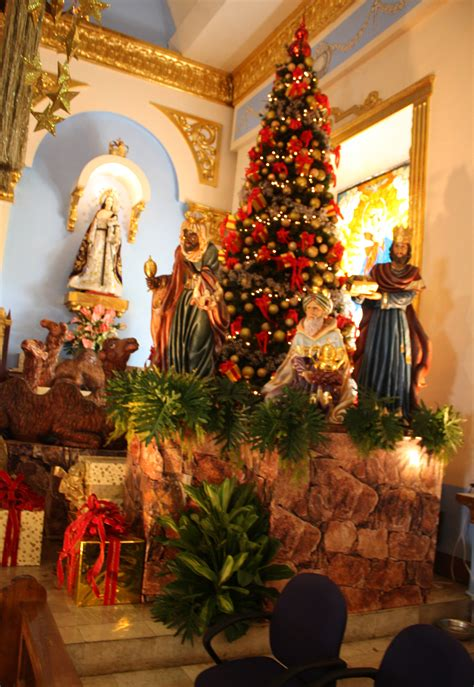 christmas themes for church candon church decor 08 2 candon city s weblog