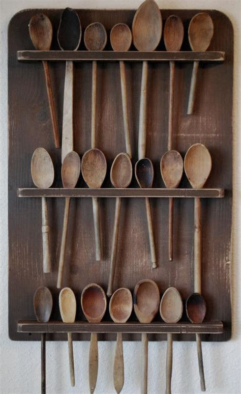Wooden Spoon Rack by 301 Moved Permanently
