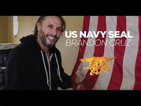 Brandon Atitude effort attitude performance with navy seal brandon