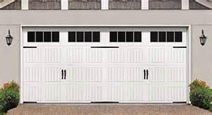 Classic steel garage doors from wayne dalton