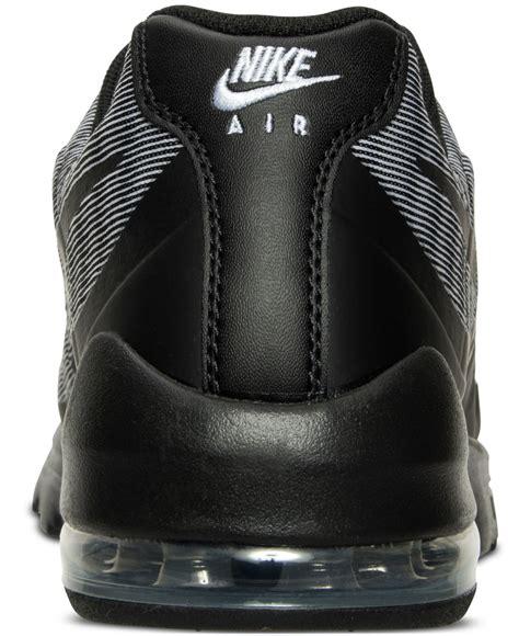 Original Bnwb Nike Air Max Invigor Boots Black nike s air max invigor premium running sneakers from