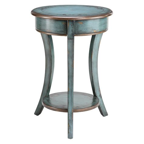 Accent Tables by Stein World Freya Accent Table End Tables At Hayneedle