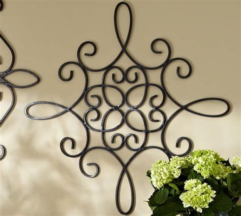 Iron Wall Decor by Wall Decor Iron Home Decoration Club