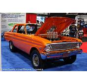 SEMA 2012 Gallery Cool Trucks Cars And