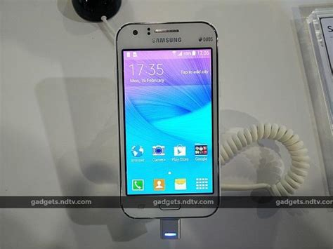 samsung ji samsung galaxy j1 4g price specifications features