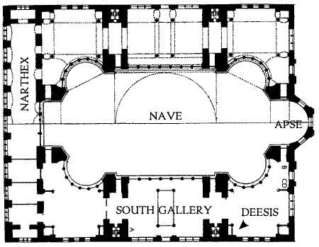 hagia sophia floor plan hagia sophia history the church of holy wisdom