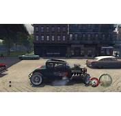Mafia 2 PCHD  Hot Rods &amp Customized Cars DLC YouTube
