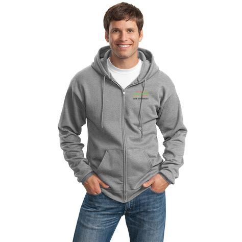 Imc Shield Zipper nutcracker essential fleece zip hooded sweatshirt