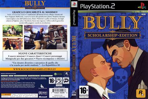 bully ps2 pal es mg identi