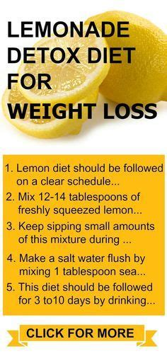 Purify Detox Nutrition Zone by 1000 Ideas About Lemonade Diet On Master