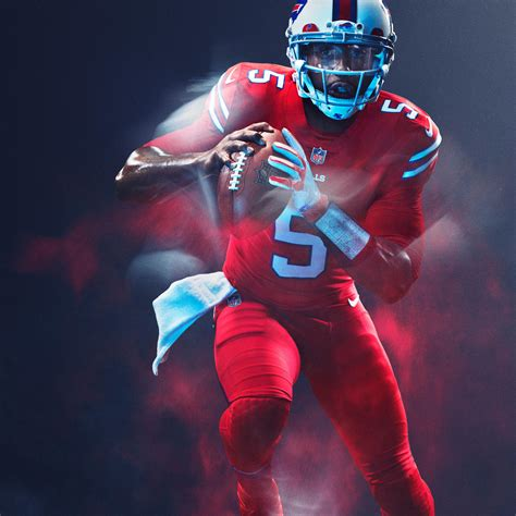Thursday Three Lit by Nike And Nfl Light Up Thursday Football Nike News