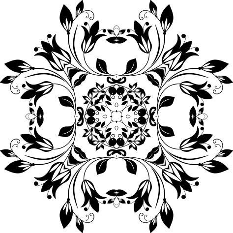 black ornament stock vectors vector clip art shutterstock