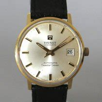 Tissot Sport Yellow Black Leather tissot yellow gold watches all prices for tissot yellow