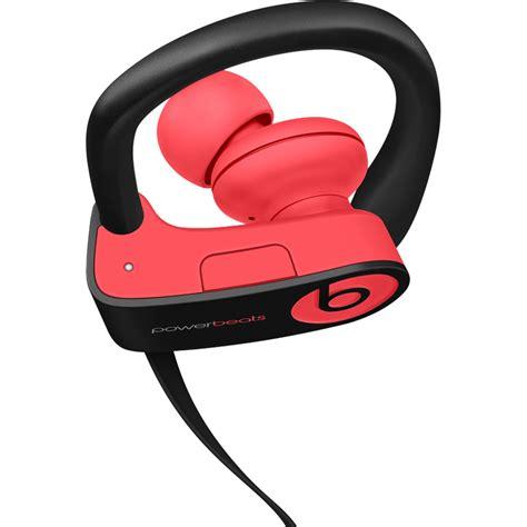 Headset Powerbeats headsets powerbeats 3 siren wireless headphones 66885