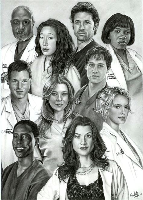 grey s anatomy cast offers hope for couples of grey sloan grey s anatomy by arwenevenstar16 on deviantart