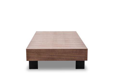 modern walnut coffee table modrest stilt modern walnut coffee table coffee tables