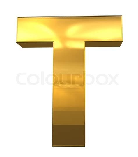Home Design 3d Gold How To Use letter t from gold with gold frame alphabet set isolated