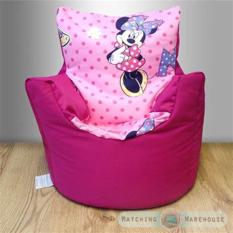 minnie mouse bean bag chair kmart minnie mouse bean bag chair chairs seating