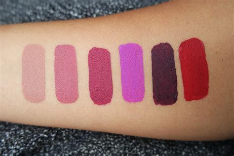 Lipstik Eternally stila eternally yours liquid lipstick set the beautynerd