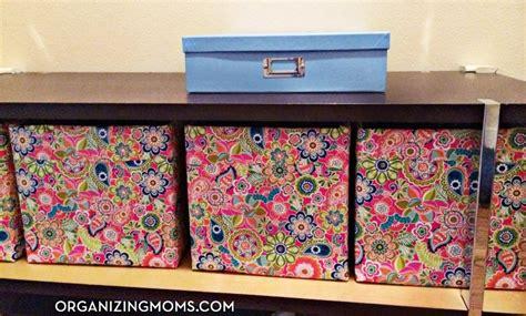 diy storage boxes easy diy storage bins organizing moms