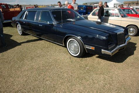 81 Chrysler Imperial by 1981 Chrysler Imperial Limo Images Photo 81 Chrysler