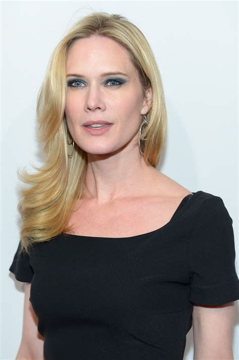 stephanie march stephanie march the americans season 2 new york premiere